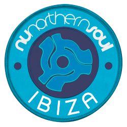 NuNorthern Soul Ibiza MIX SESSION 004