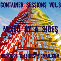 Container Sessions Vol.3