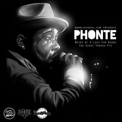 BamaLoveSoul.com Presents Phonte: Never At A Loss For Words - The Guest Verses (Teaser)