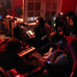 FROM THE VAULTS: SMEGMA - LIVE MEGA-JAM ON DUBLAB (11.18.07)