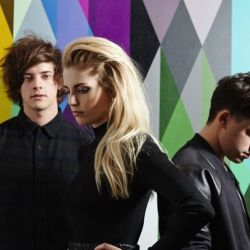 The Selector (New UK music 13th June 2014) feat. London Grammar