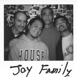 BIS Radio Show #880 with Joy (Douglas Sherman, Takaya Nagase, Yuji Kawasaki and Nari)