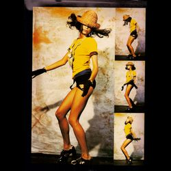Dj Miki, Discoteca Ciak -  23-05-1975