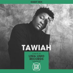 MIMS Guest Mix: Tawiah (London, Lima Limo)