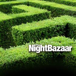 Mark Gwinnett - The Night Bazaar Sessions - Volume 62