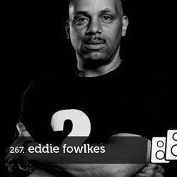 Soundwall Podcast #267: Eddie Fowlkes