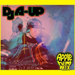 Applebum DJ Competition Mix