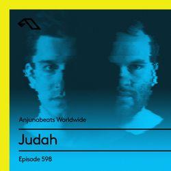 Anjunabeats Worldwide 598 with Judah