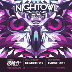 Night Owl Radio 098 ft. Dombresky and Habstrakt