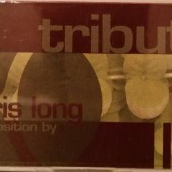 Chris Long - Tribute (side.a) 1999