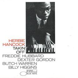 #3 Piano Masters: Herbie Hancock