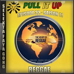 Pull It Up - Episode 32 - S11