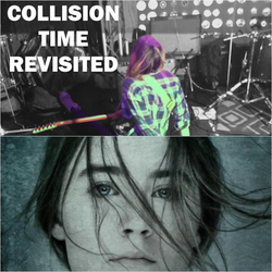 Collision Time Revisited 1608 - The Irrational Theater Fanboy Demand