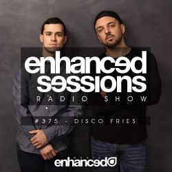 Enhanced Sessions 375 with Disco Fries