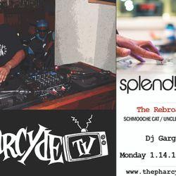 SPLENDIDRADIO W/ DJ GARGAMEL