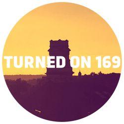 Turned On 169: Detroit Swindle, Orlando Voorn, Aroop Roy, Love Deluxe, Todh Teri