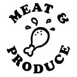 MEAT & PRODUCE (Ryan Pierre) - JULY 14 - 2016