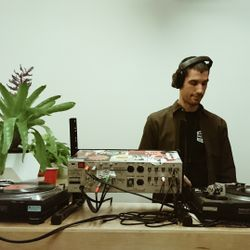 LIVE FROM INVISIBLE CITY RECORDS - CAM HILDEBRANDT - DECEMBER 16 - 2016