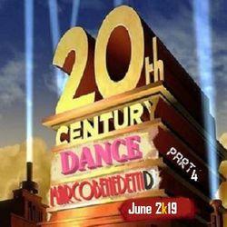 20Th Century Dance part 4