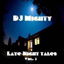 DJ Mighty - Late Night Tales Vol. 1