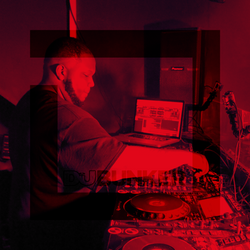 DJ Earl (Teklife) @ DJ Mag Bunker #1
