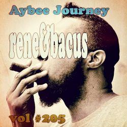 Rene & Bacus - Aybee Deepblak Heavy House Mix (Mixed 17TH Sep 2017)