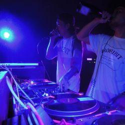 DJ George + Moggyy (New Kid 'n Play) - DJcity Podcast - 02/26/13