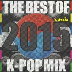 Best Of 2015 K-POP MIX