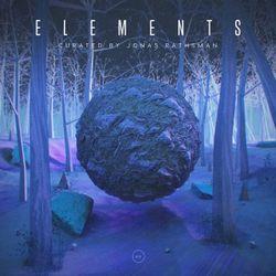Jonas Rathsman - ELEMENTS | Mix Series Episode VII