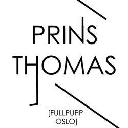 PRINS THOMAS mix @ Mixology