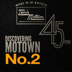 Discovering Motown No.2