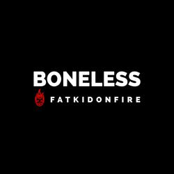 Boneless x FatKidOnFire (100% vinyl) mix