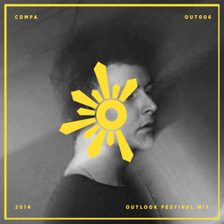 Compa: Outlook Festival 2014 mix series #6