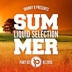 Johnny B Summer Liquid Selection Part 2 2015