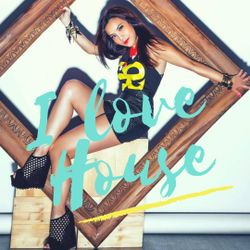 I LOVE HOUSE Vol. 21