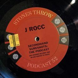J Rocc Secondhand Sureshots