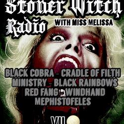 STONER WITCH RADIO VII
