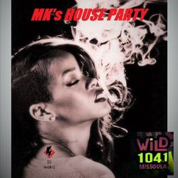 WiLD 104 MK's House Party 6/3 Pt2