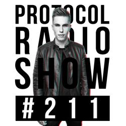 Nicky Romero - Protocol Radio #211