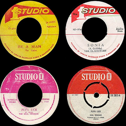 Reggae Revolution 6-12-12