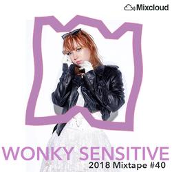 2018 Mixtape #40