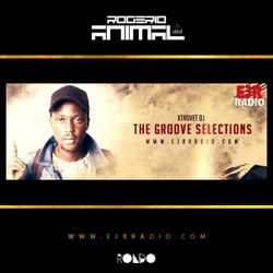 "Rogerio Animal - Xtrovet ""The Grooves Selections"" #018"