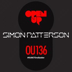 Simon Patterson - Open Up - 136
