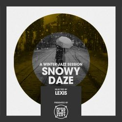 SNOWY DAYZ - Winter Jazz Selection by LEXIS