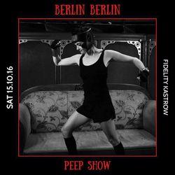 Berlin Soul – Nightmare Show