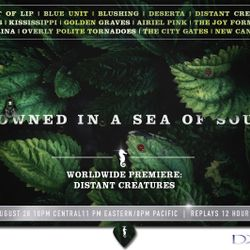Drowned in a Sea of Sound, Volume 19