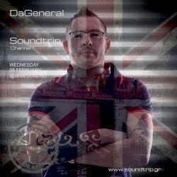DaGeneral - Rondo Show - Soundtrip Radio