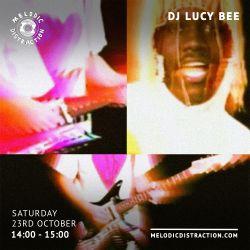 DJ Lucy Bee (October '21)