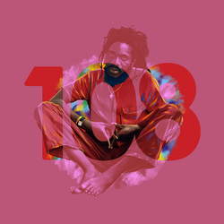 VF Mix 108: Dennis Brown by Time Cow