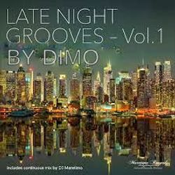 Late Night Grooves Vol 1